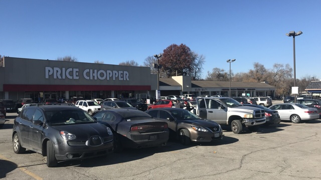 84th and Wornall retail space could get boost