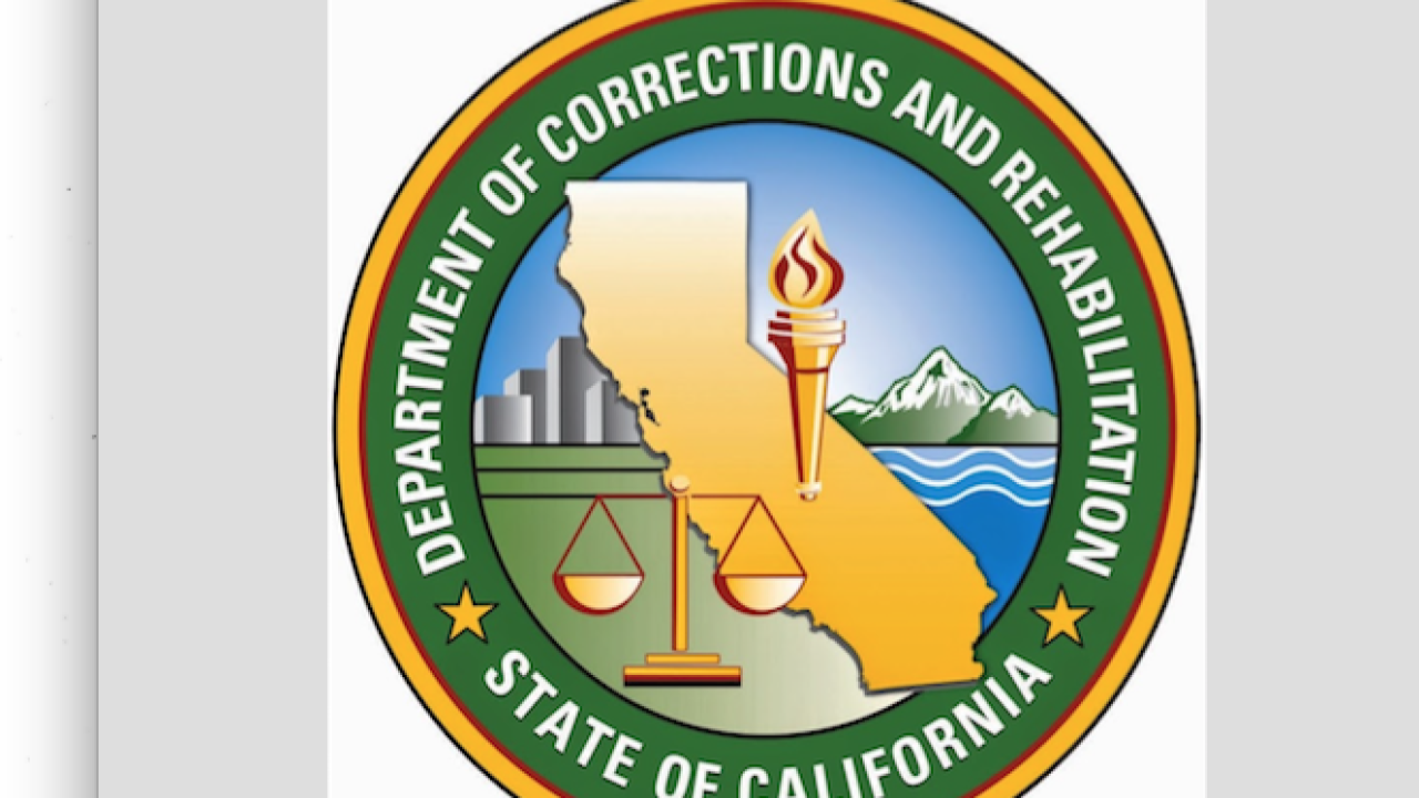 DA: CDCR changes decision regarding release of more than 100 inmates