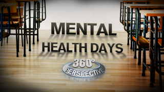 360° Perspective: Mental Health Days