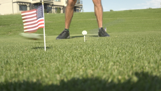 Golf fundraiser helps Big Sky Bravery aid active duty special operations members