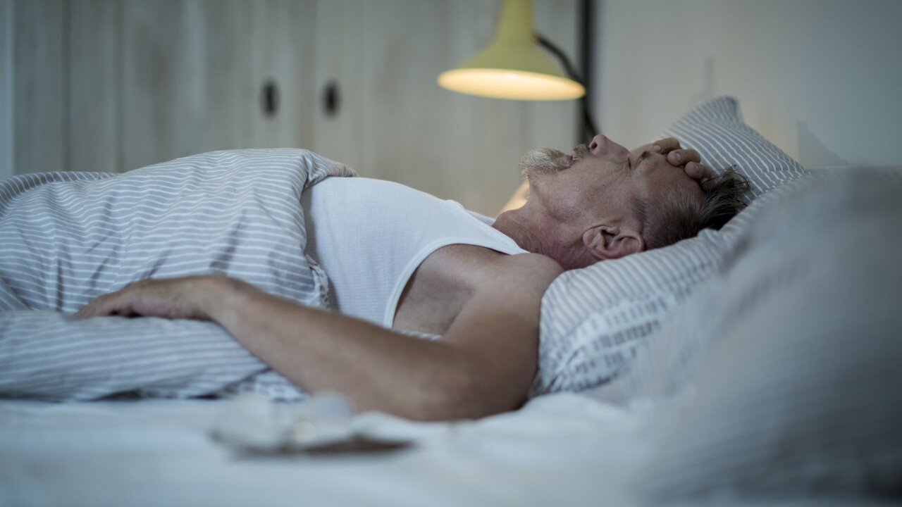 A Better Night's Sleep: Medications, their risks and alternatives to help yousleep