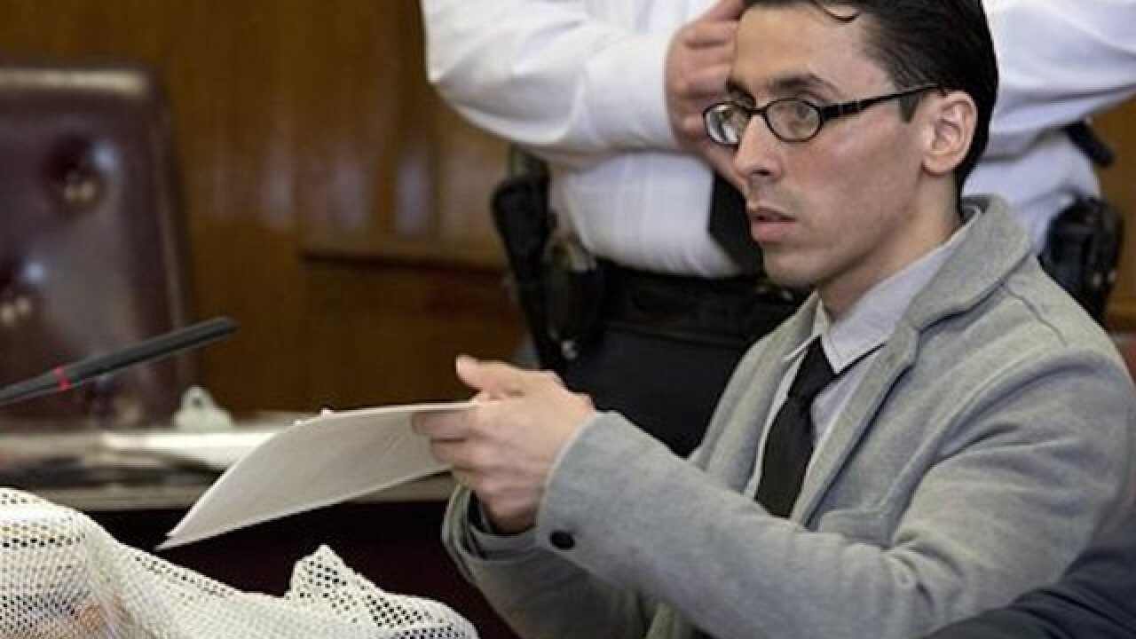 NYC jury to weigh in on shooting of gay man