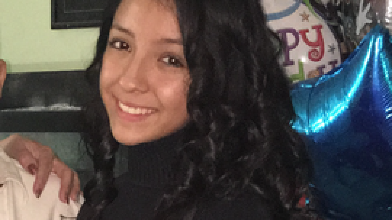 Family of missing teen desperate for answers