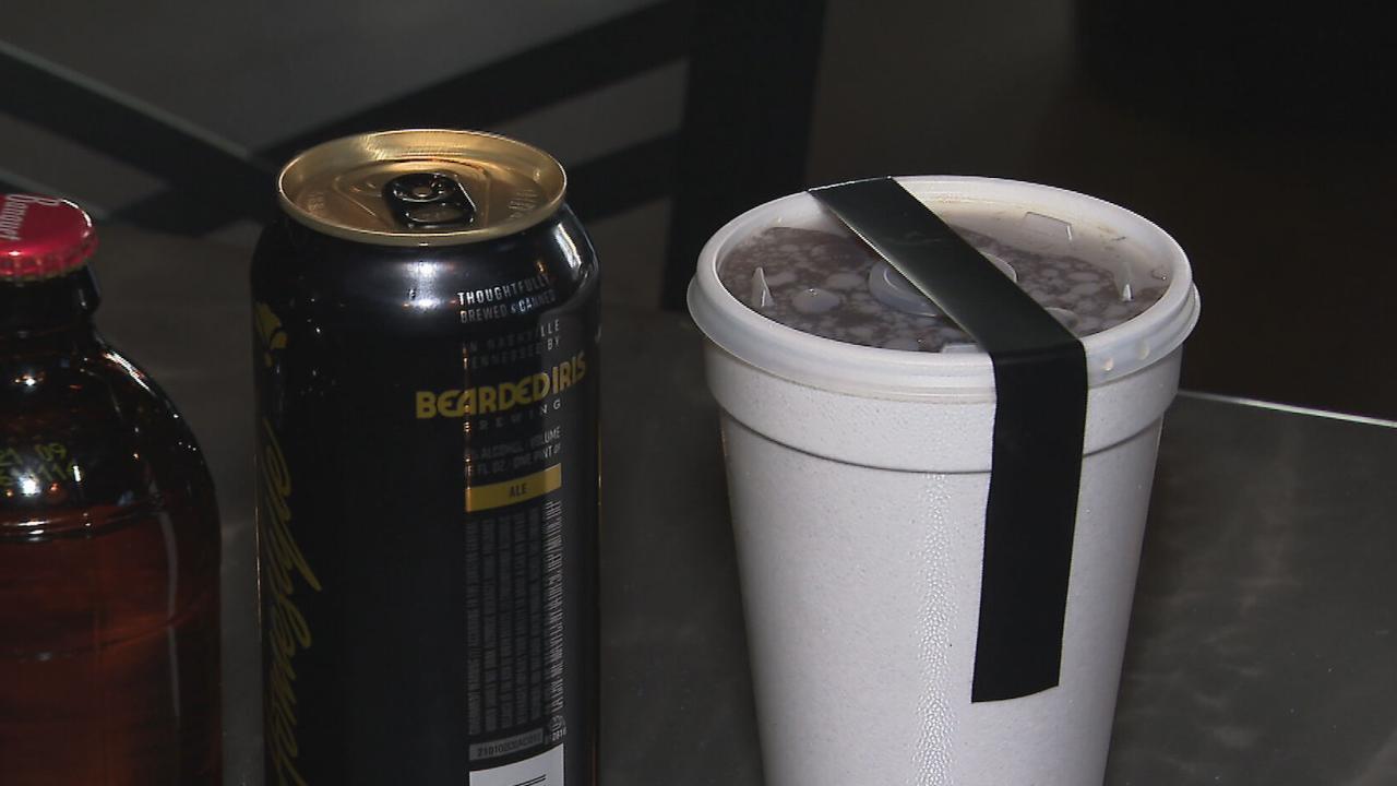 alcohol to go