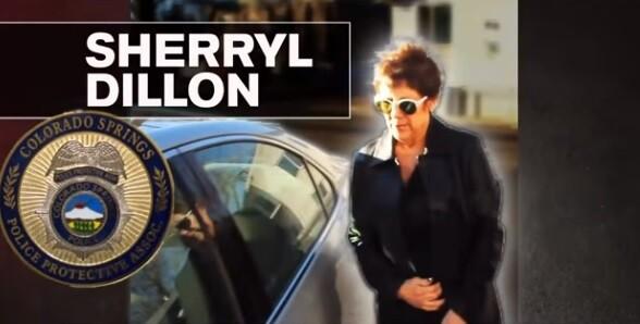 Sherryl Dillon