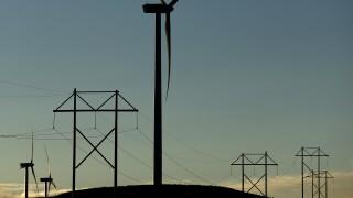 Infrastructure Power Grid Renewable Energy