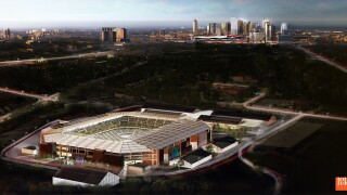MLS Comes To Music City