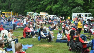 Popular Henrico Fourth of July celebration returns