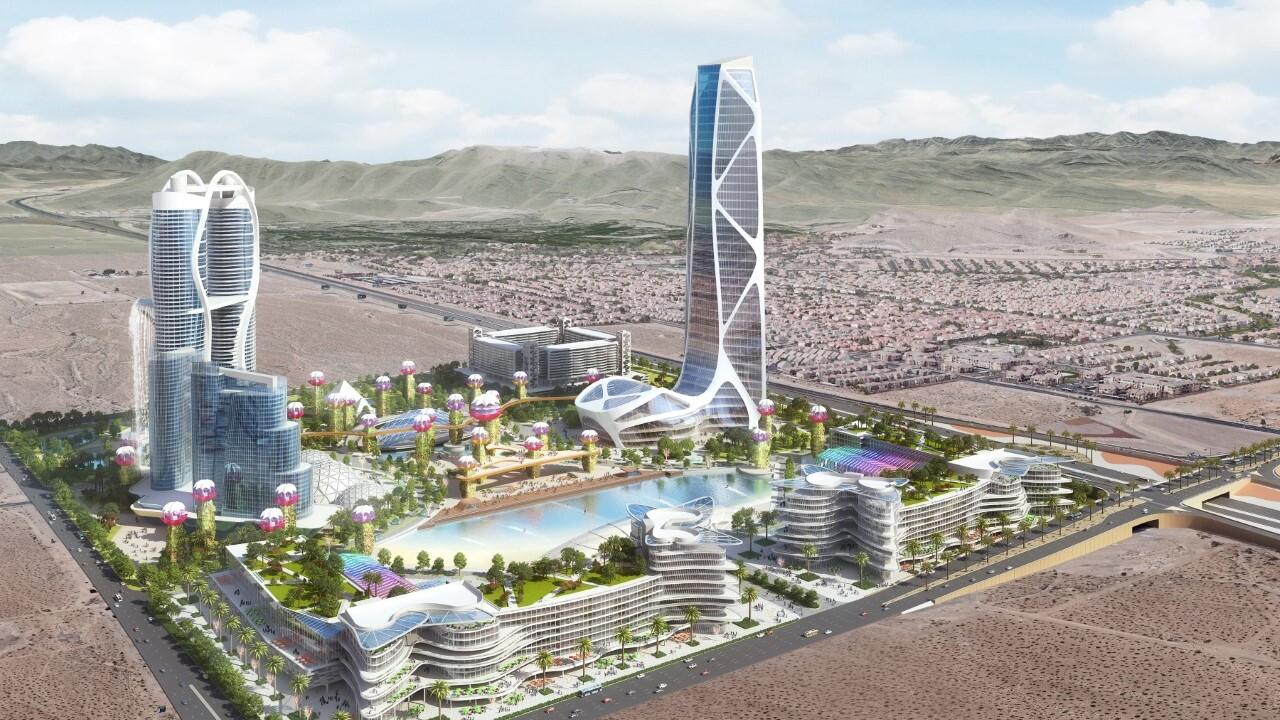 """Image result for bleutech park las vegas"""""""
