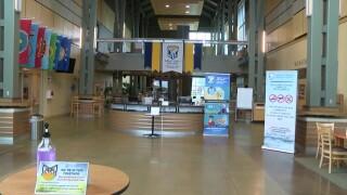 Great Falls College-MSU