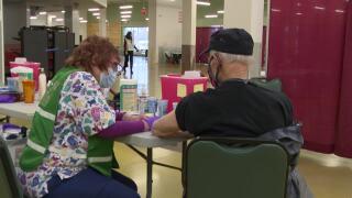 Missoula COVID Vaccine Clinic