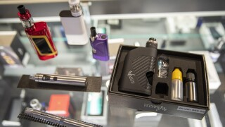 1.8 million fewer teenagers in the US vaping, using e-cigarettes