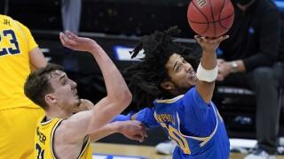 NCAA UCLA Michigan Basketball