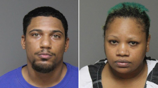 Inkster couple accused of holding man hostage, torturing him using dog shock collar and boiling water