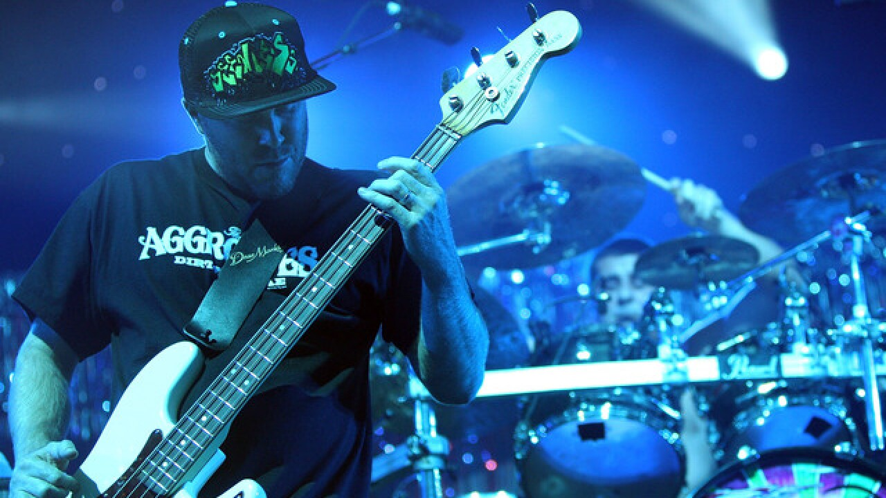 Hometown heroes Slightly Stoopid added to Del Mar summer concert series