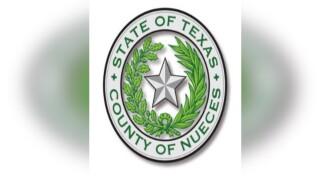 Nueces County logo