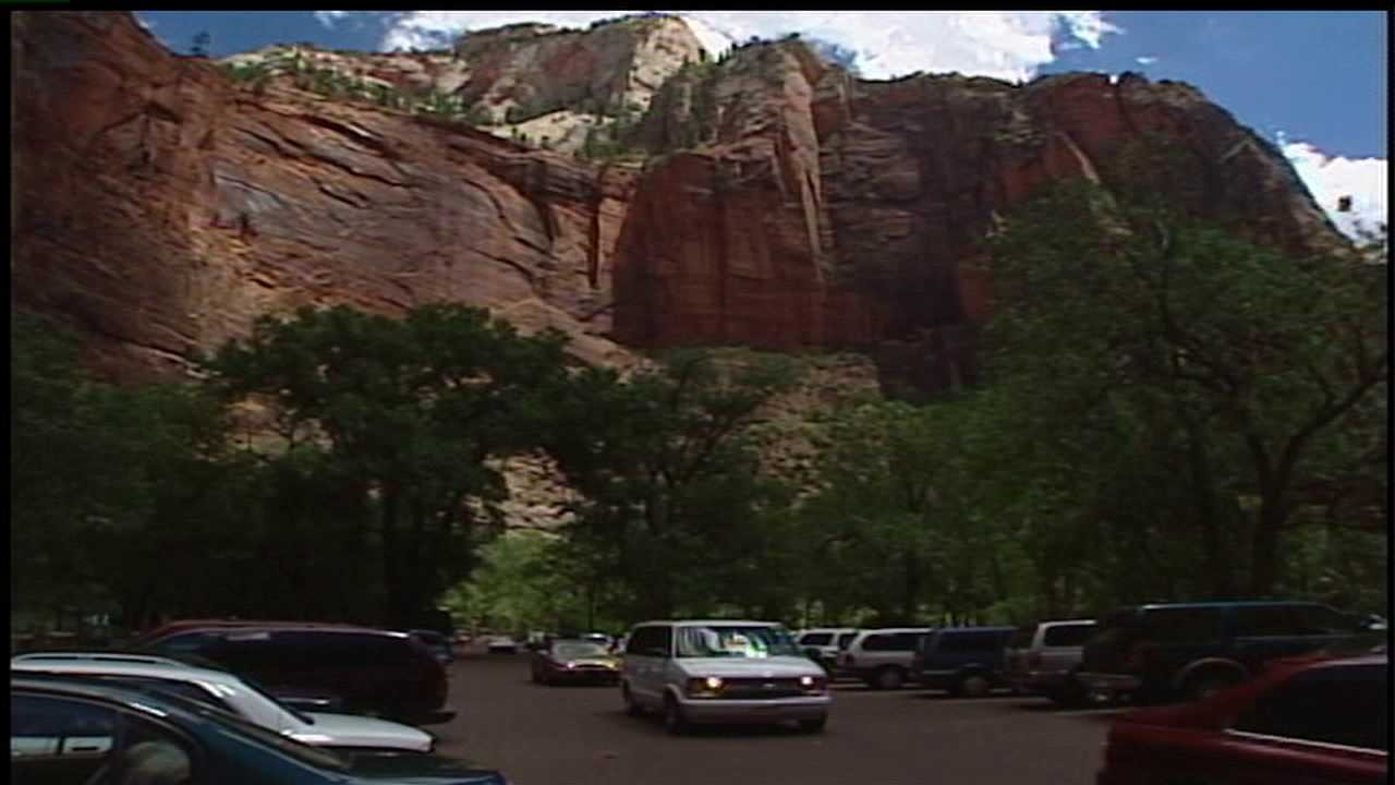 Audit: Springdale police targeted foreign tourists