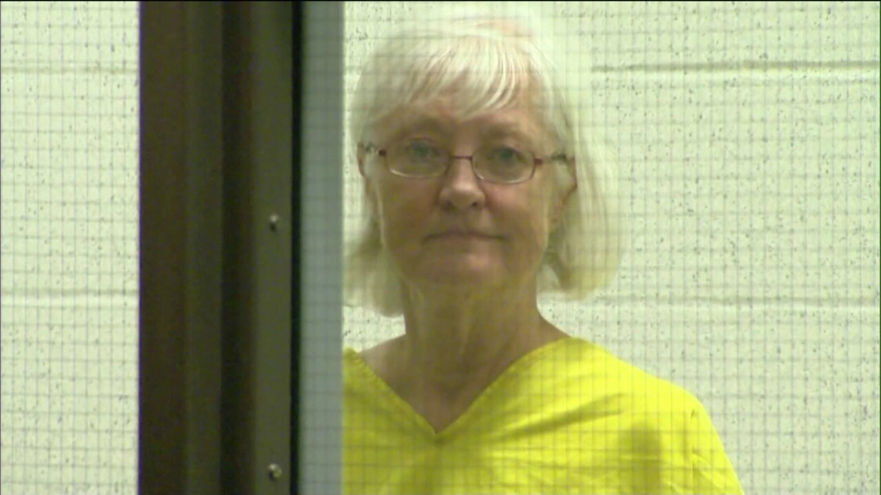 Serial stowaway arrested at Chicago airport