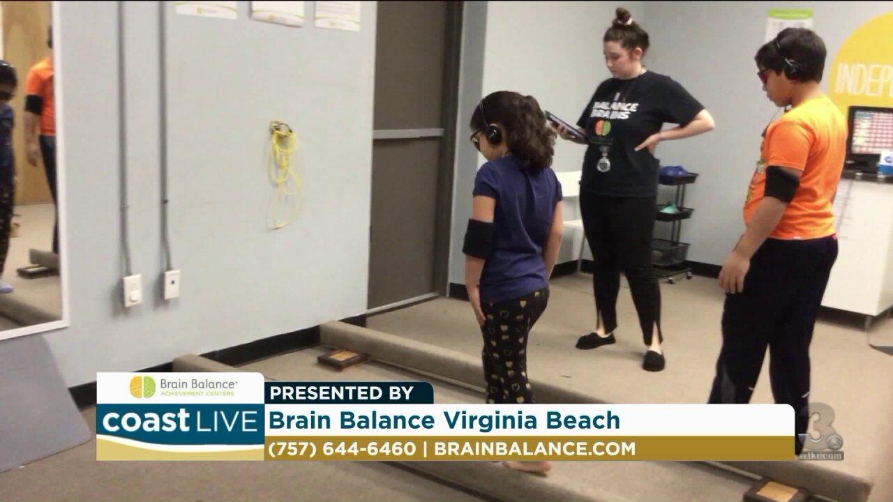 Brain boosting summer activities for children on CoastLive