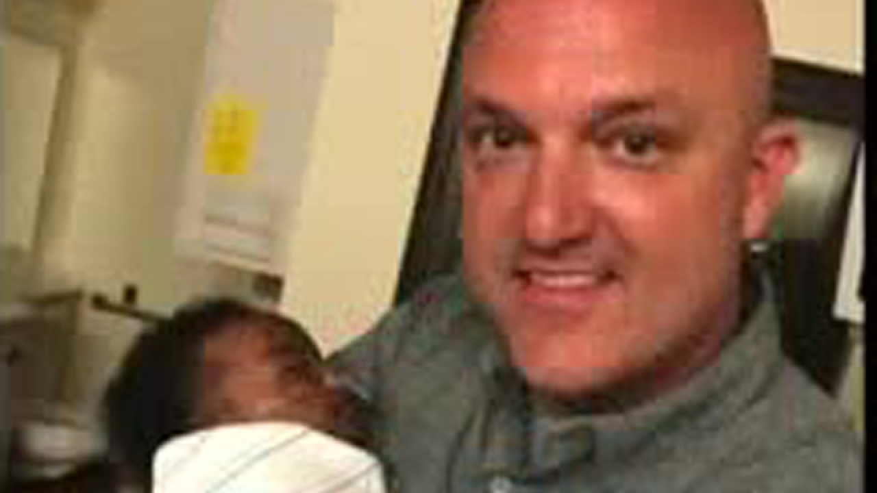 Hospital discharges baby saved by deputy's quick-action