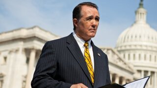 First candidate files for special election to replace Trent Franks
