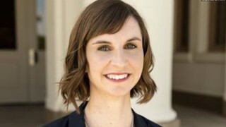 Kathy Hoffman wins superintendent race