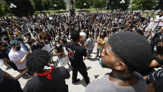 Broncos players, coaches plan peaceful protest Saturday at Capitol