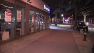 Man stabbed to death at Bronx car dealership