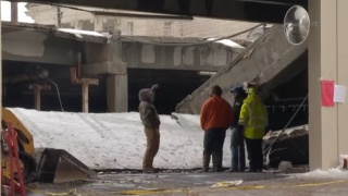 Parking structure collapse.PNG