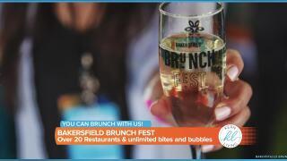 Bakersfield Brunch Fest, Kern Living
