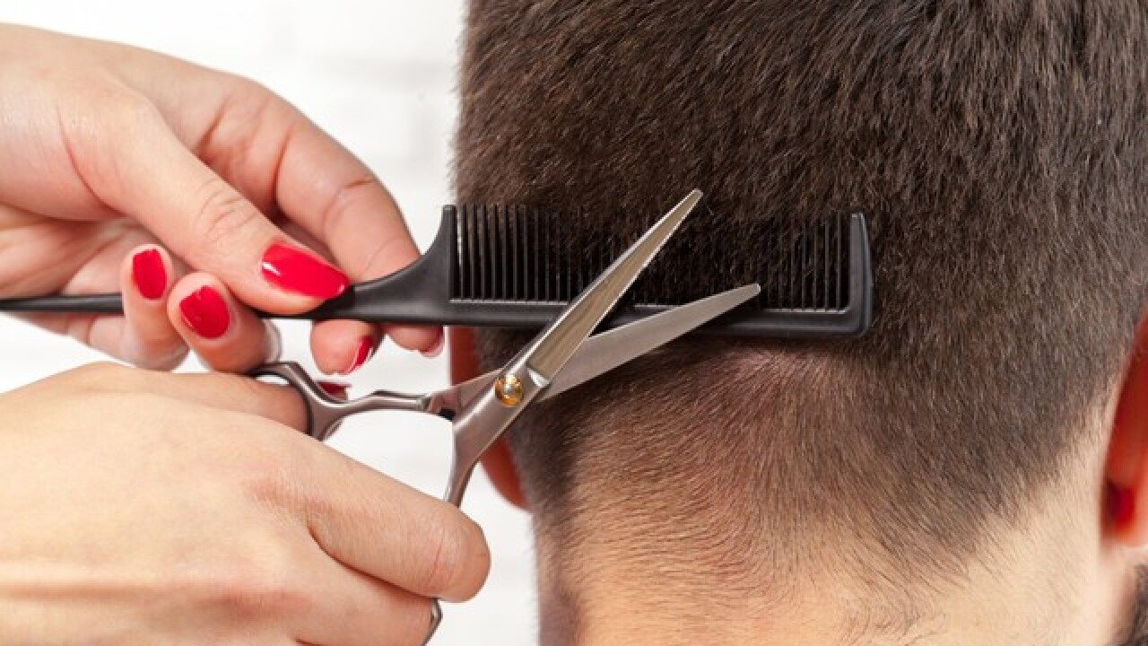 Great Clips offers free haircuts to veterans