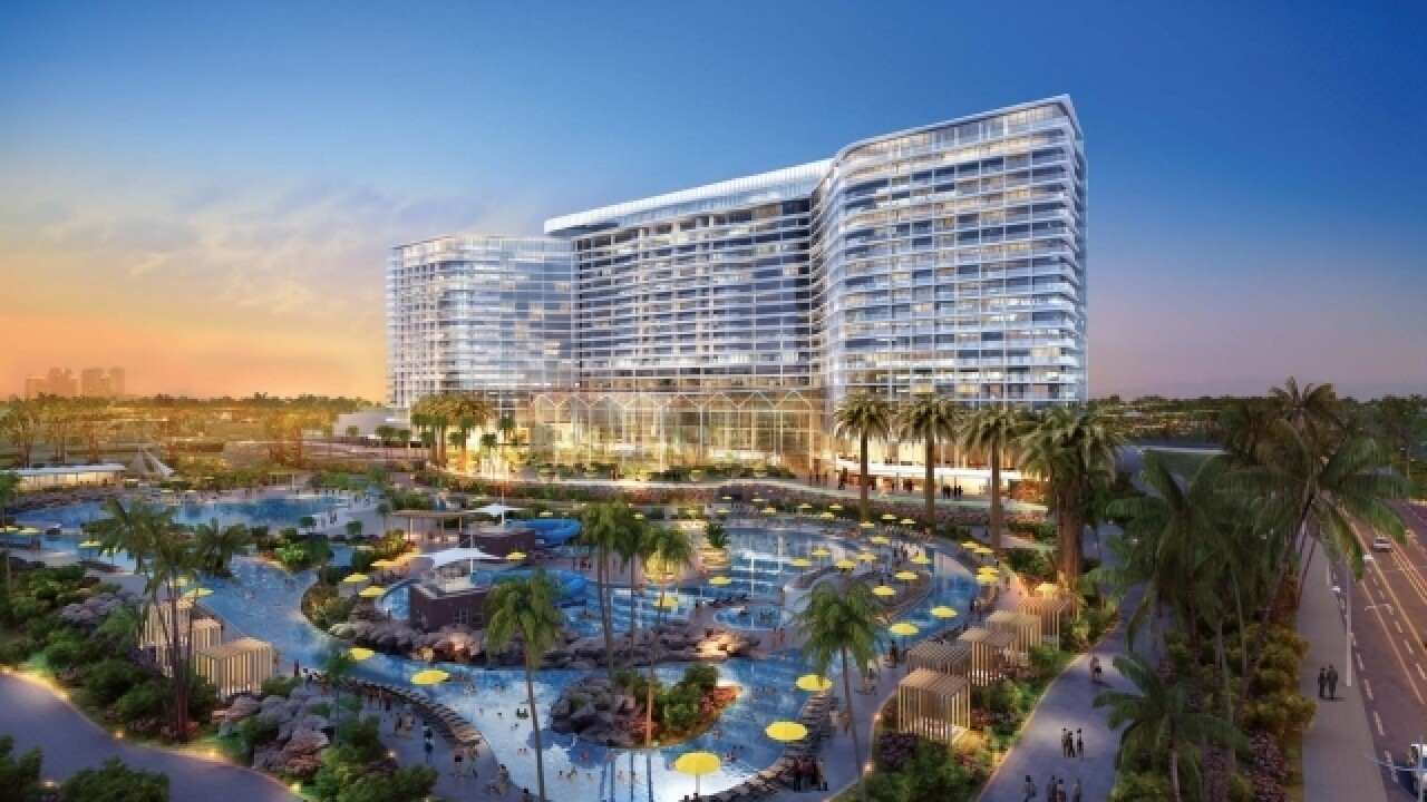 Chula Vista to vote on bayfront development