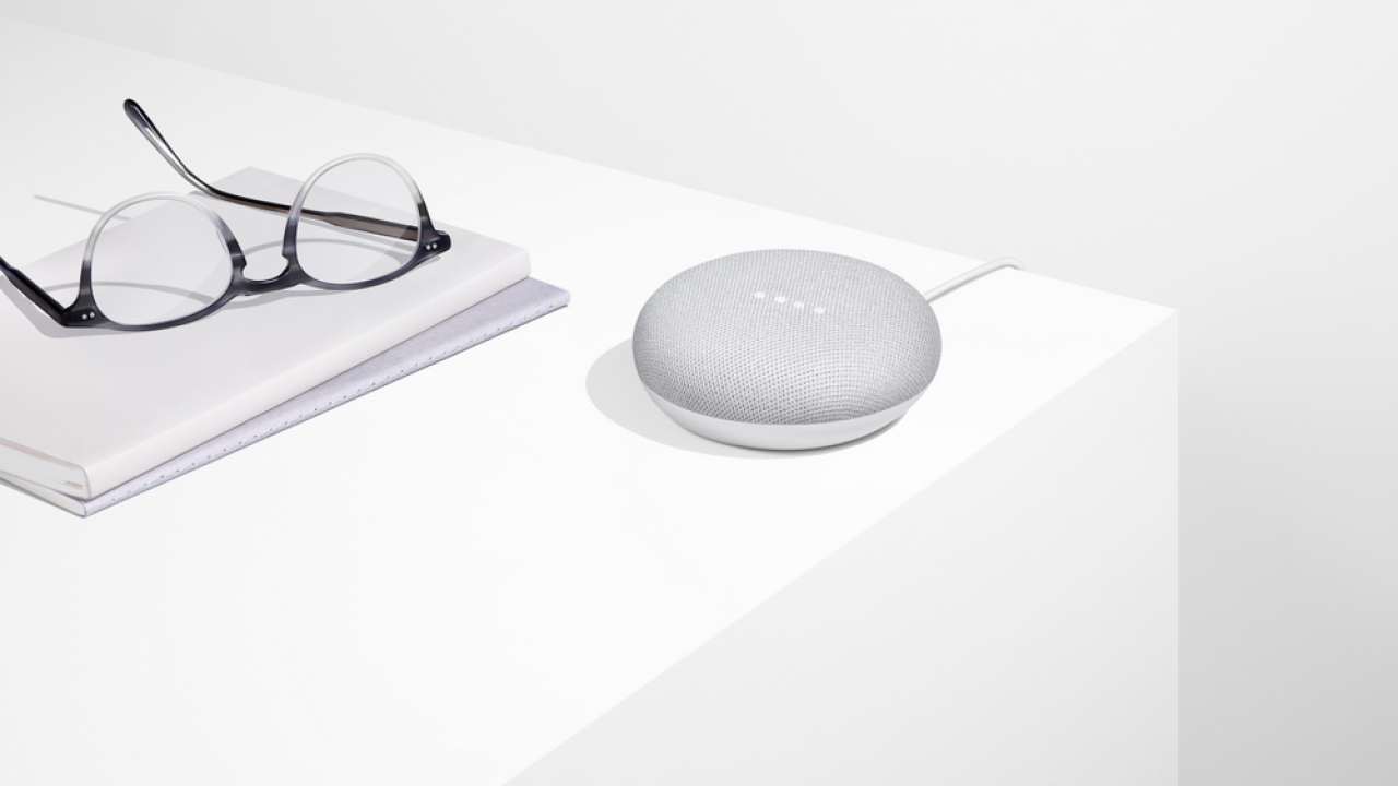 Spotify is giving away Google Home Mini speakers to some subscribers