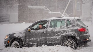 Tips for driving in the Colorado snow as you prepare for winter weather
