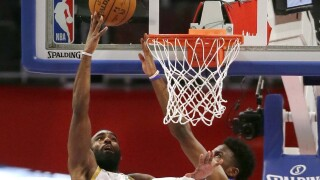 Tim Hardaway Jr Mavericks Pistons Basketball