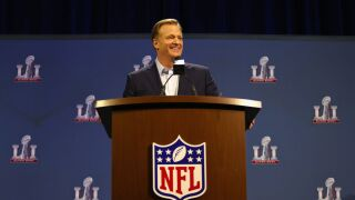 """NFL Draft to go forward as scheduled, Saints to hold """"war room"""" at New Orleans brewery"""