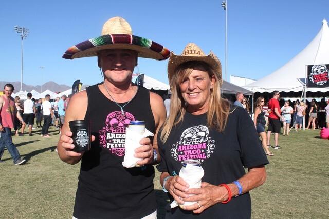 2017 Arizona Taco Festival