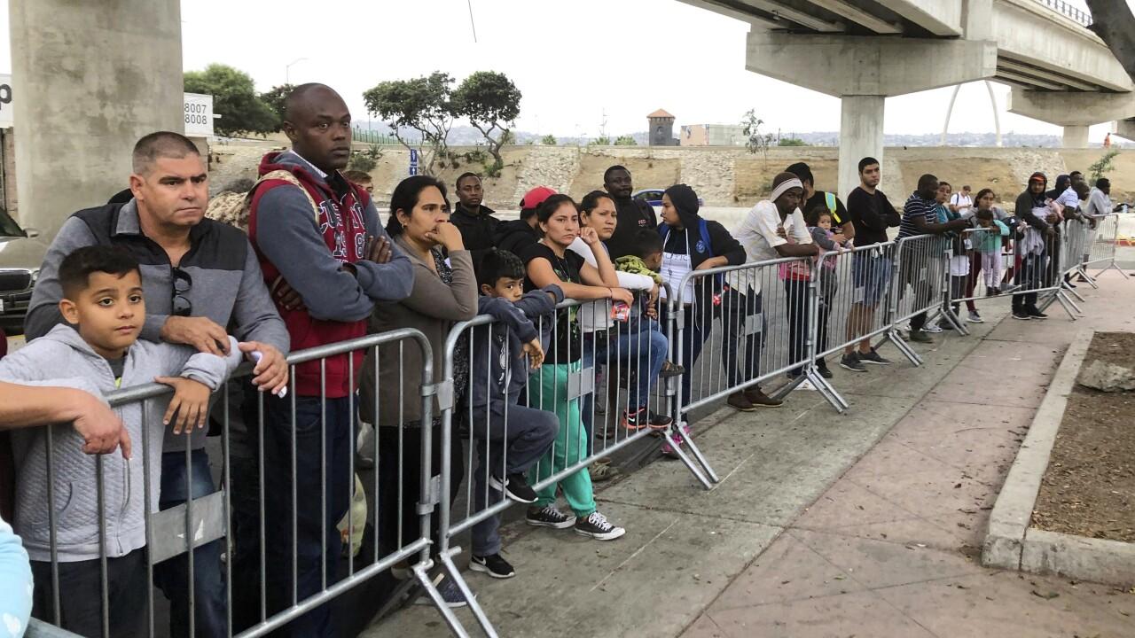 US Immigration Asylum
