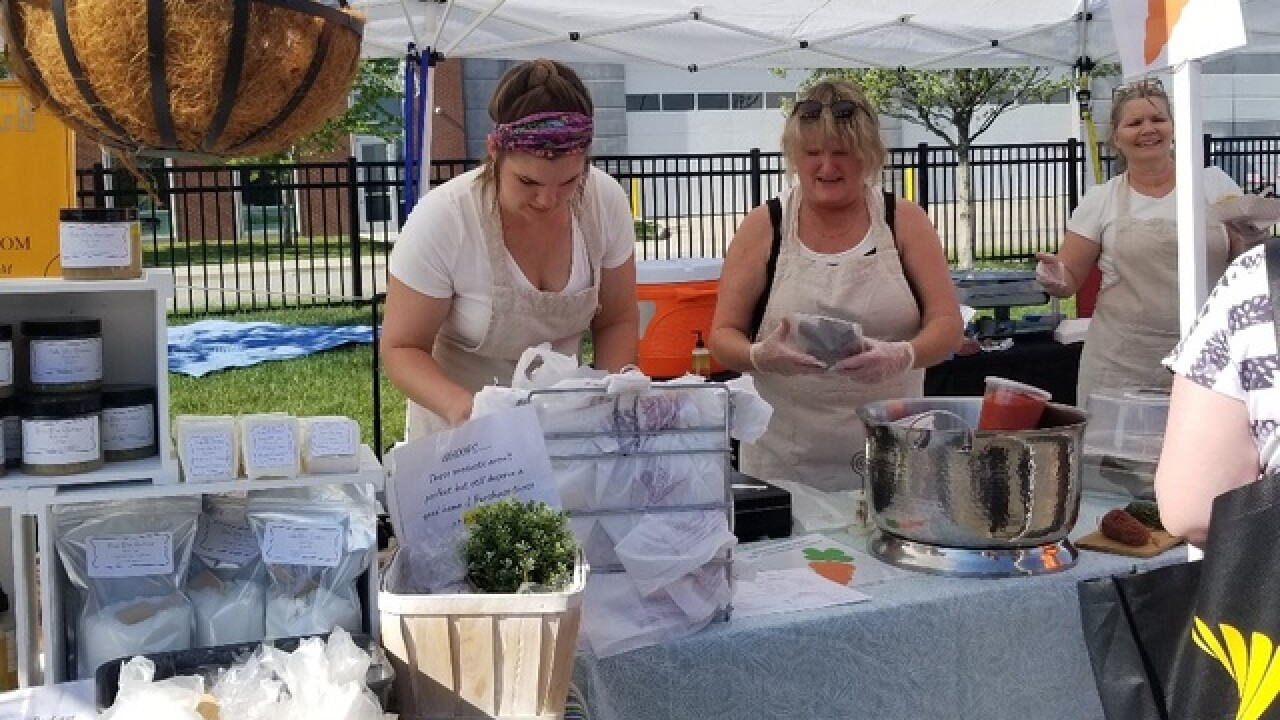 Speedway Farmers Market to open in new location