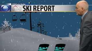 Ski Report 3-7-19