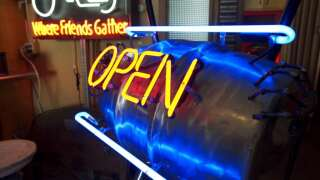 Montana Made: ART Signs keeping up neon tradition