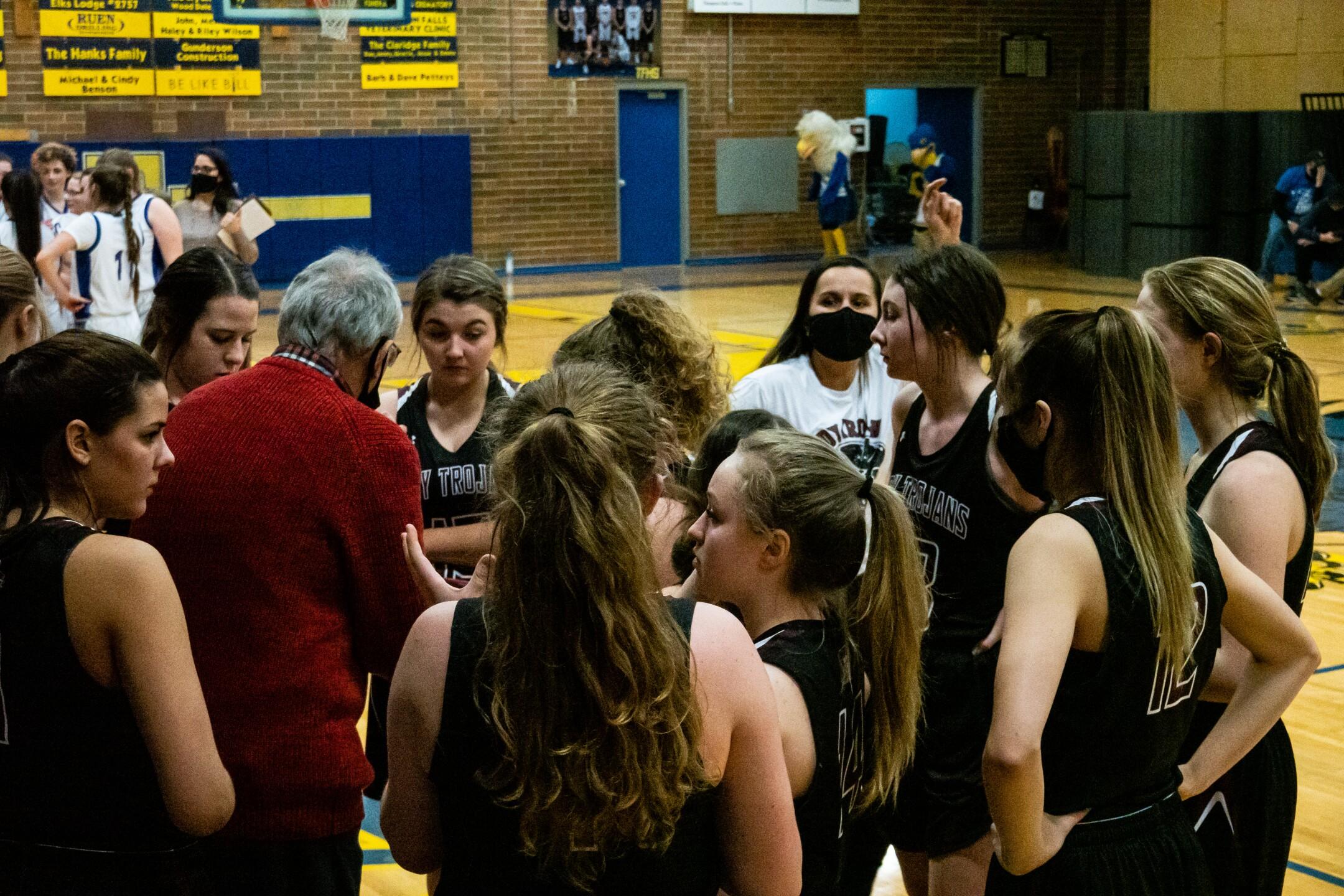 Troy girls basketball team.jpg