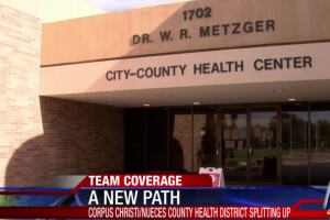 City-County Health Department splits; what's next?