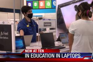 Getting value when buying computers for students