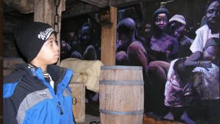 Black Holocaust Museum
