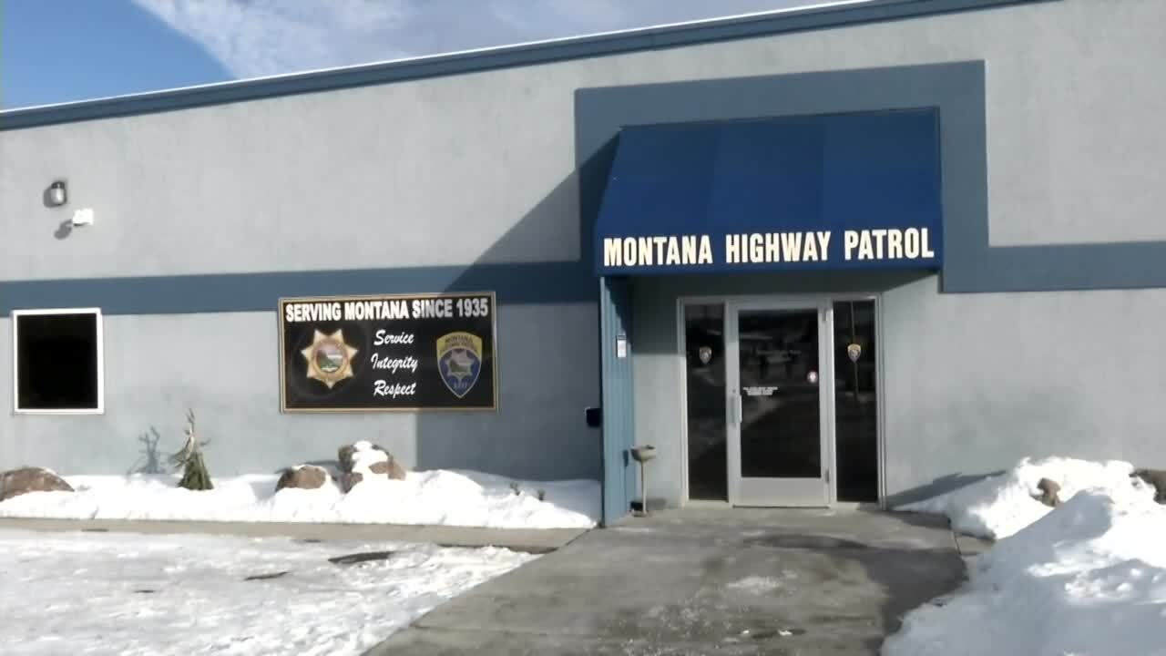 Montana Highway Patrol prepares to move HQ from Helena to Boulder