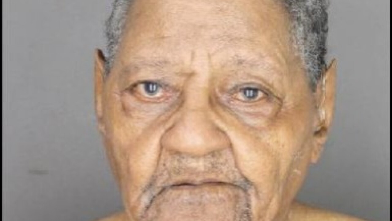 94 year-old who shot at maintenance worker committed to mental hospital