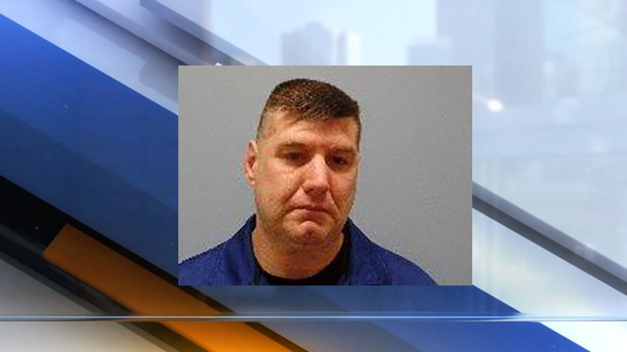 Veteran Sandusky officer facing misdemeanor, felony charges after OVI arrest