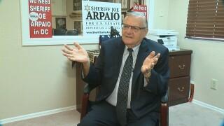 Profile: Senate Candidate Joe Arpaio