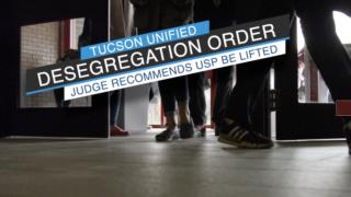 TUSD desegregation order